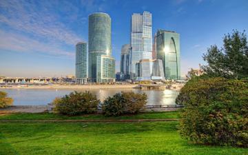 ЖК «Смольный парк».