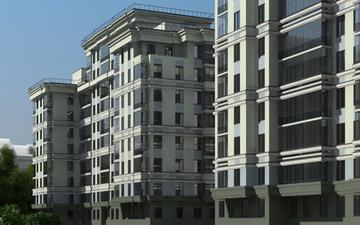 """ЖК «Новомосковский"""""""