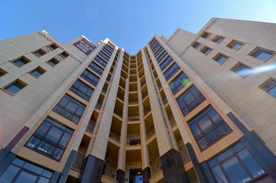 Продажа квартир в эко коломяги в спб