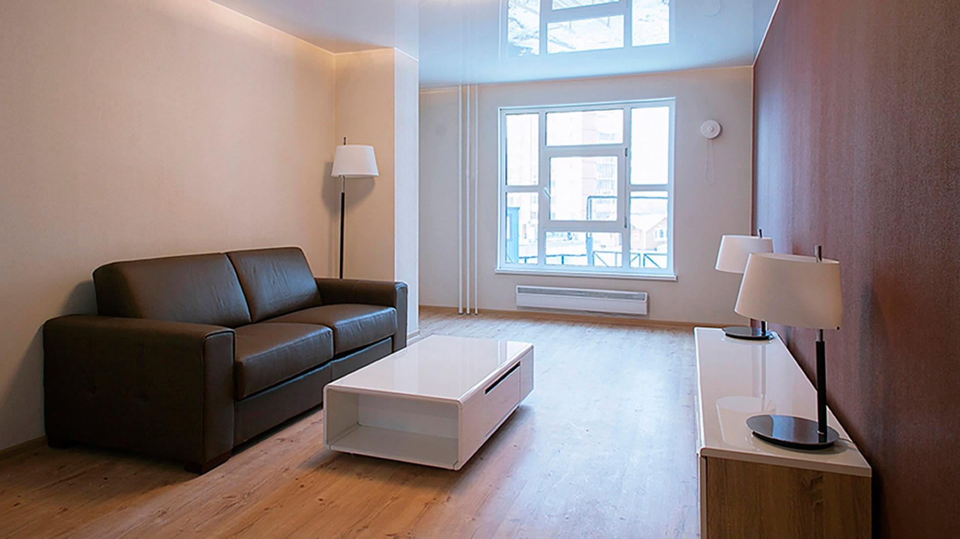 Продам 3-комнатную квартиру, новостройка, панельный, общая п.