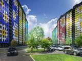 """ЖК """"Golden City"""" от Glorax Development - планировки, цены"""