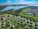 ЖК «Лахта Парк» от Конкорд Менеджмент и Консалтинг - планировки, цены