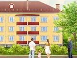"""ЖК """"Альтернатива"""" от Ваш Дом - планировки, цены"""