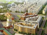 """ЖК """"Царская Столица"""" от ЦДС - планировки, цены"""