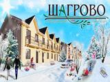"""ЖК """"Шагрово"""" от ВсевИнвестСтрой - планировки, цены"""